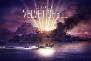 Rainbow Six Siege  Operation Velvet Shell Dlc Available To Season Pass Holders Today