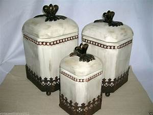 Tuscan Kitchen Canister Sets 28 Images Country Kitchen