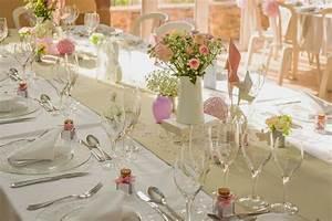 Déco Mariage Champetre : d coration pour un mariage champ tre table pinterest ~ Melissatoandfro.com Idées de Décoration