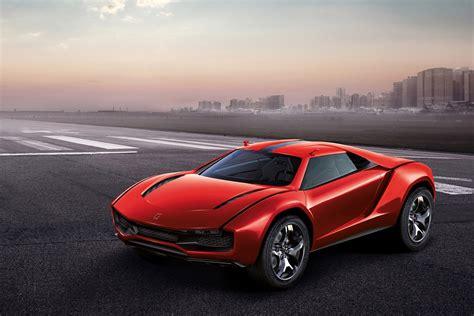 The Lamborghini Safari Will Tame Road, Track, And Trail