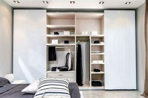 bathroom closet ideas the modern wardrobe with sliding doors both practical and