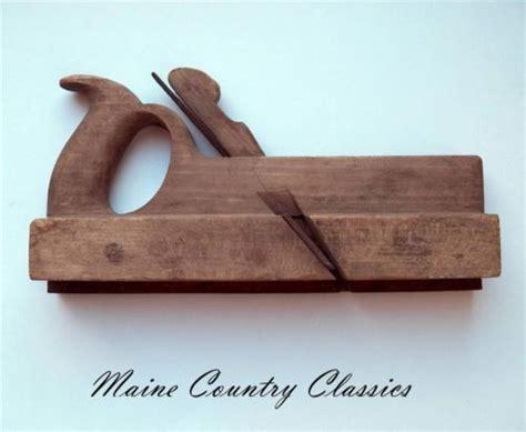 antique copeland  warranted wood moulding plane wooden