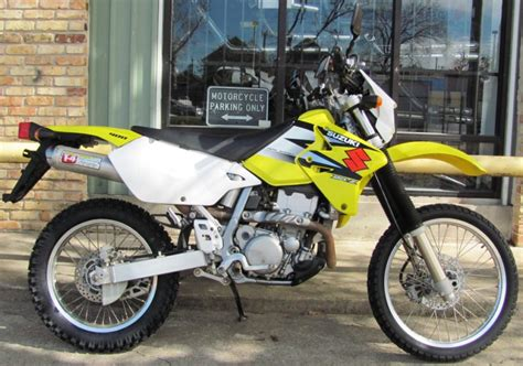 Now In Lay Away *** 2005 Suzuki Drz400s Used Dual Sport