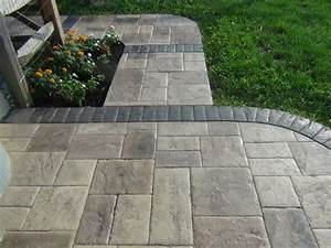 stamped concrete tri state bomanite cincinnati oh home With exceptional escalier exterieur en beton 13 beton decoratif beton estampe