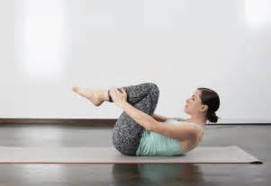 Double Leg Stretch Pilates