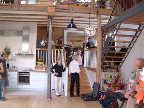 Umbau Und Sanierung Eines Wohnhauses Mit Scheune