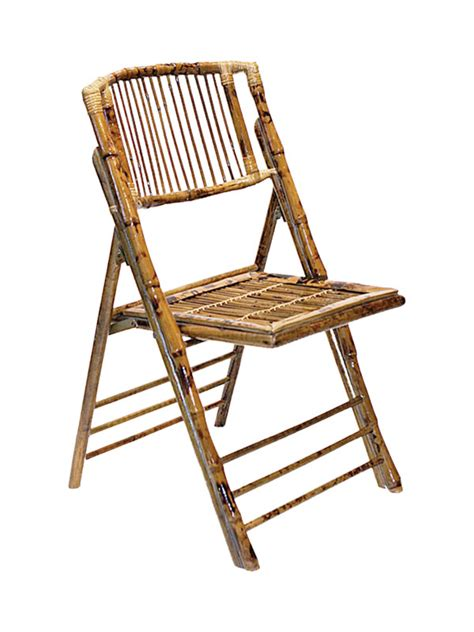 bamboo chair chairs