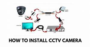 How To Connect Tvt Ip Camera To Tvt Nvr  Step By Step