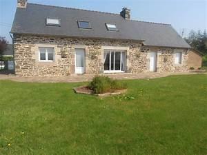 Maison Pierre 77 : maison bretonne en pierre r nov e plufur ~ Melissatoandfro.com Idées de Décoration