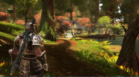 dungeon siege 3 xbox 360 review rpgfan pictures kingdoms of amalur reckoning screen