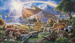 Why Has The Discovery Of Noah U2019s Ark Been Hidden