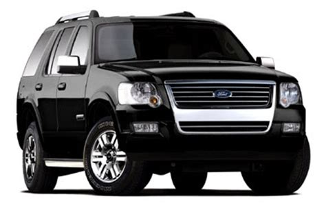 ford explorer owners manual review specs  price
