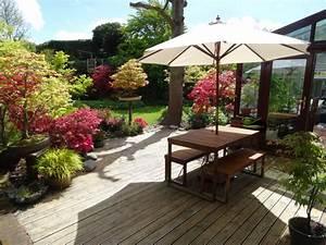 Terrasse Aus Holz : terrasse aus holz oder wpc eine entscheidungshilfe ~ Sanjose-hotels-ca.com Haus und Dekorationen
