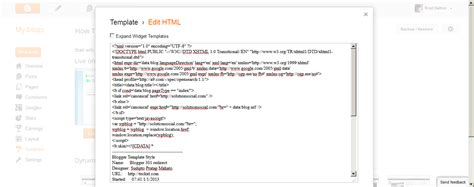 template for html code redirect url s to