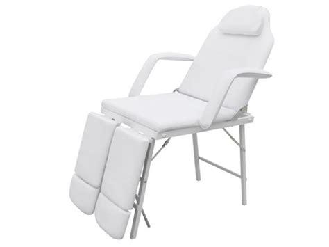 multi purpose reclining salon chair
