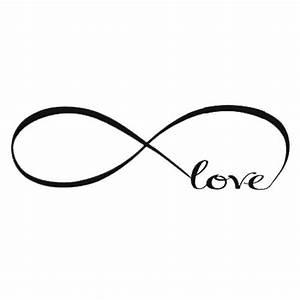 Infinity Symbol Love - ClipArt Best