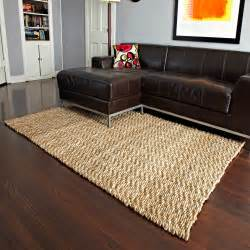 Round Jute Rug 8 by Living Room Awesome Living Room Rug Placement With Round