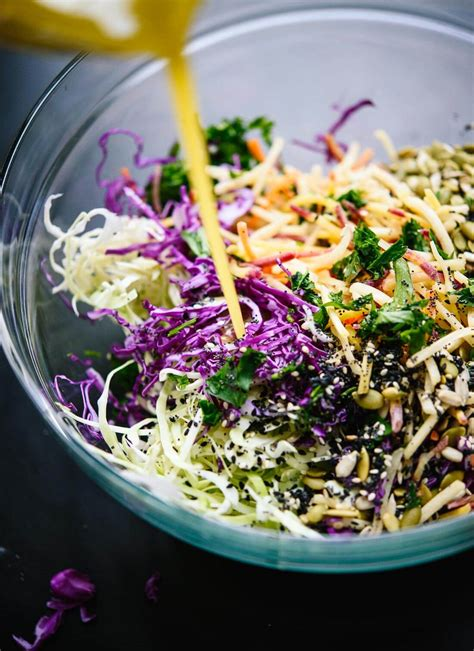 cole slaw recipe healthy cole slaw dressing recipes