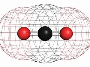 Which Electron Dot Diagram Represents A Polar Molecule