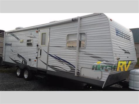 forest river rv wildwood le fbss travel