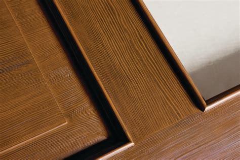jeld wen aurora custom fiberglass doors  douglas fir