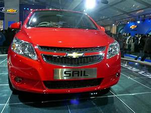 Chevrolet Sail Hatchback Price in India, Images, Specs ...