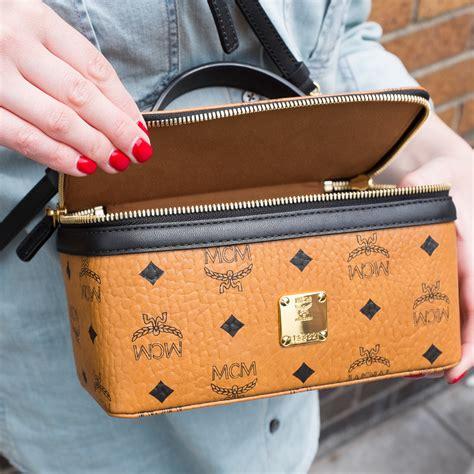 Vanity Online Shopping currently coveting the mcm rockstar vanity case purseblog