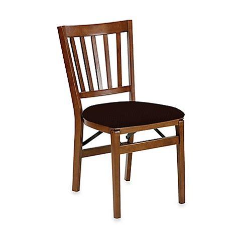 buy school house wood folding chair  bed bath