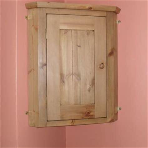 Corner Wall Cupboard by Handmade Furniture By Richard Casey Corner Wall Cupboard
