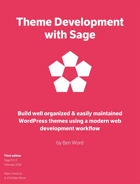 theme development  sage book roots