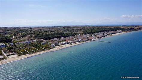 Greece, Central Macedonia, Thessaloniki, Agia Triada ...