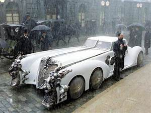 Film De Voiture : voiture du film la ligue des gentleman extraordinaire welcom to my world crazy ~ Maxctalentgroup.com Avis de Voitures