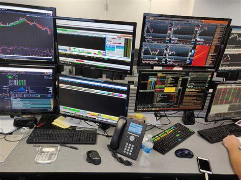 Rosenblatt | Program Trading & Single-Stock Trading