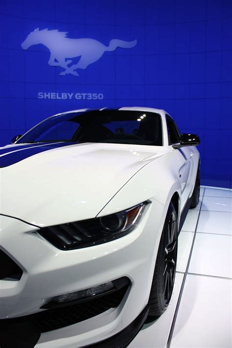 2016 Mustang Gt Top Speed by 2016 2017 Ford Shelby Gt350 Mustang Gallery 579125 Top