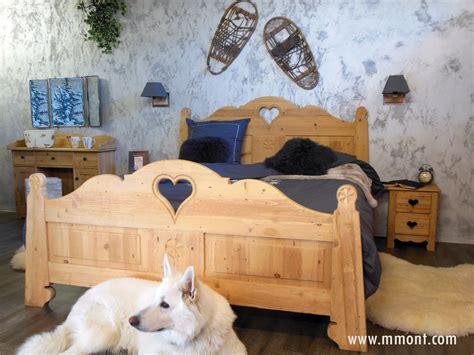 meubles montagnards la clusaz decoration chalet