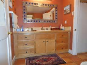 Mexican Bathroom Ideas Small Bathroom Décor Mexican Saltillo Style Home Interior Design