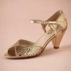 gold shoes wedding gold glitter spark wedding shoe handmade pumps leather sole comfortable pumps toe 2 5 leather