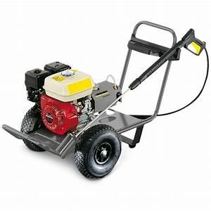 Laveur Haute Pression : laveur hp karcher hd801b moteur honda 5 5 cv lavkarhd801b ~ Premium-room.com Idées de Décoration