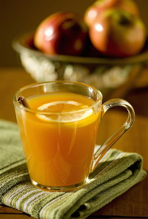 crockpot hot apple cider recipes