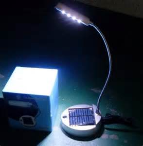Solar Powered Reading Lamp by Solar Reading Lamp Solar Reading Light Solar Light