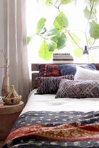 Boho Style Wohnen : 70 bilder schlafzimmer ideen in boho chic stil ~ Kayakingforconservation.com Haus und Dekorationen