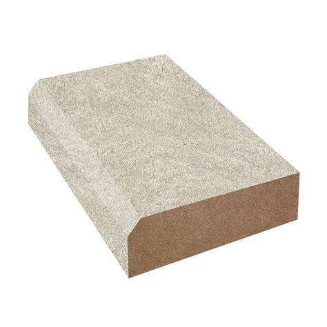 laminate countertop edge strips bevel edge countertop trim wilsonart bainbrook grey