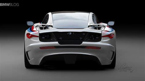Bmw M1 Design Concept