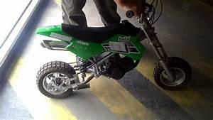 Cross Pocket Bike : d marrage pocket bike cross super motard 50cc youtube ~ Kayakingforconservation.com Haus und Dekorationen