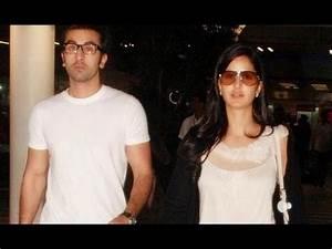 Ranbir Kapoor To Romance Katrina Kaif In Jagga Jasoos ...