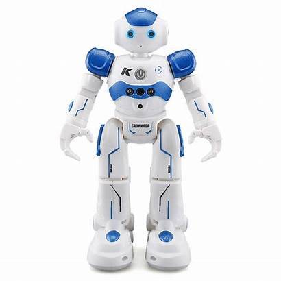 Toy Robot Control Jjrc Cady R2 Gesture