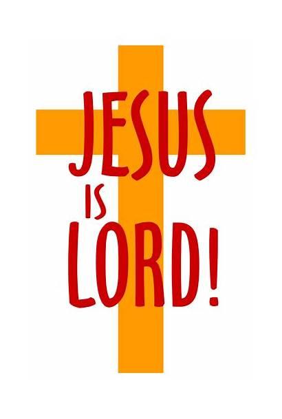 Christian Religious Clip Clipart Jesus 3d Cross