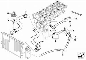 E46 Cooling System Guide - Overheating  Coolant  Etc