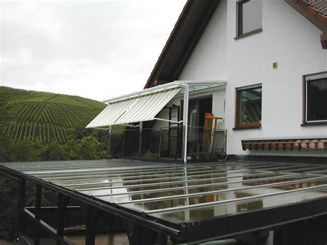 Sonnenschutz Für Den Balkon by Balkonverglasungen Freudenstadt Waldenberg