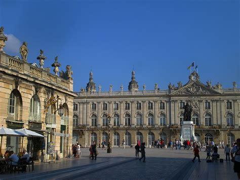 Place Images Nancy